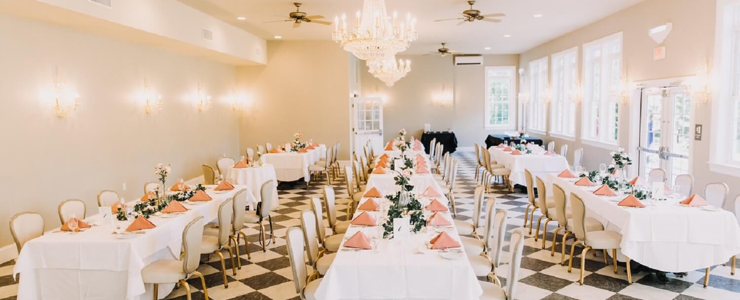 Special Occasion Banquets